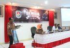 """Forum GenRe Kubu Raya gelar Jambore bertajuk """"Kampung Remaja Kubu Raya 2017"""""""