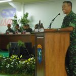 Kasdam XII/Tanjungpura Brigjen (TNI) Arismartono