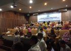 Peluncuran & Pembekalan Sertifikasi Penyuluh KKBPK di KALBAR