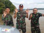 Komitmen dari Kodam XII Tanjungpura dalam Menyukseskan Program KKBPK
