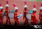 Festival Kreasi Drumband Genre #KalbarBisa 2017