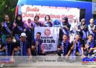 Road to Dumas 2015: Kunjungan Finalis Duta Mahasiswa ke Panti Jompo