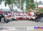 Edukasi Tidak Kawin Muda kepada 500 Pelajar di Pedalaman Kab. Landak