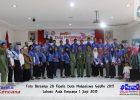 Grand Finalis Pemilihan Duta Mahasiswa GenRe 2015