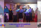Ajang Pemilihan Duta GenRe BKKBN Kalimantan Barat Tahun 2017