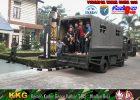 Persiapan Kemah Kader GenRe & Parade Cinta Nusantara 2015
