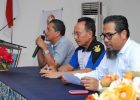 Seleksi Tahap Awal Calon DUTA MAHASISWA GENRE KALBAR 2015