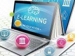Pusdiklat BKKBN membangun system edukasi menggunakan E-Learning