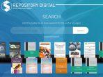 Layanan Repository Digital atau E-library UNTAN