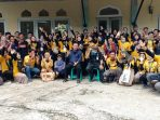 genre-Peer Educator Training selama 4 hari